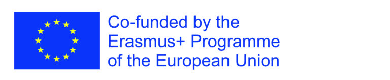 ERASMUS+ Co-founded by the ERASMUS+ Programme of the European Union